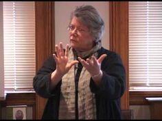 Dr. Sally Roesch Wagner, author of Sisters in Spirit: Iroquois Influence on Early Feminists, lectures here about the relationship between early women's suffrage activists and Native American women, women like Matilda Josyln Gage.