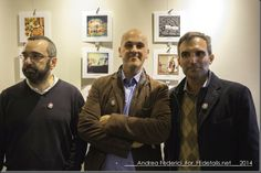 Mostra fotografica Instagramers Ferrara all'Hotel Annunziata, Ferrara  - Foto di Andrea Federici (Instagram: @macluna429)