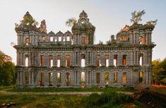 Lost Places: Wie die Natur Ruinen in Kunst verwandelt - Bild 9 - SPIEGEL ONLINE - einestages