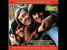 The Monkees - (Full Album) + Remixes & Rarities - YouTube