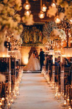 My beautiful wedding #peckforton castle #redfloral