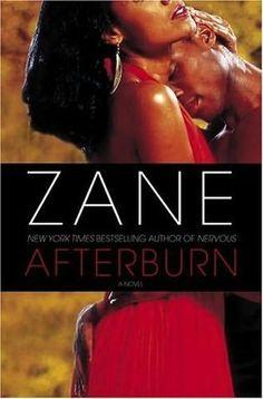 Afterburn: Zane