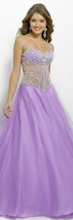 .....jaglady Soft, elegant beauty. This gown is to die for!!..K♥