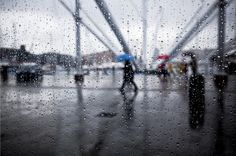 """da FRAMMENTI DI GENOVA - """"pioggia""""di Piera Cavalieri"""