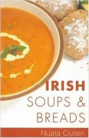 "Read ""Irish Soups & Breads Traditional Irish Recipes"" by Nuala Cullen available from Rakuten Kobo. Nuala Cullen, a former Sunday Tribune columnist and a founder member of the Irish Food Writers Guild, shares some of the. Baileys Recipes, Irish Recipes, Chef Recipes, Soup Recipes, Irish Soup, Drink Recipe Book, Recipe Books, Coriander Soup, Stuffed Pepper Soup"