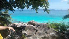 La digue Seychellen seychelles 🇸🇨 #travel