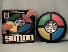 Simon is now Google Chrome...