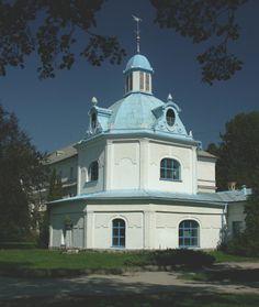 Slovakia, Turčianske Teplice - Spa