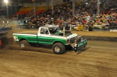 Truck Tractor Pull Tuesday 2 1979 Ford Truck, Ford 4x4, Ford Pickup Trucks, 4x4 Trucks, Custom Trucks, Truck And Tractor Pull, Tractor Pulling, Boy Toys, Toys For Boys