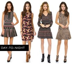FALL DRESS GUIDE | The Style ScribeThe Style Scribe