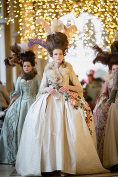 Dedicated to sewing historical fashion and clothing. 18th Century Dress, 18th Century Costume, 18th Century Clothing, 18th Century Fashion, Versailles, Sofia Coppola, Kirsten Dunst, Historical Costume, Historical Clothing
