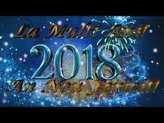 La Multi Ani   An Nou Fericit 2017 - 2018 🔔 Cel Mai Frumos Video Mesaj  ...