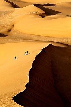 Sahara Desert - Marocco | CARLOTTA HEY