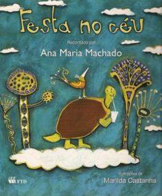 Festa no Céu :: Ana Maria Machado