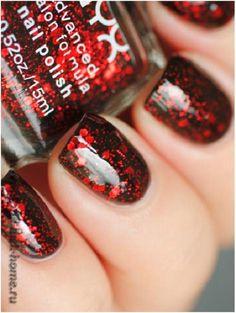 Best NYX Nail Polishes – Our Top 10 #nails #nailpolish