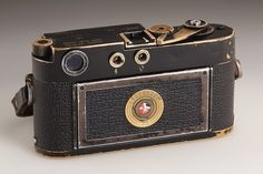 Leica M Cameras 'René Burri', 1958/65, no.1130045 - 10