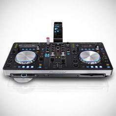 Fancy | Pioneer XDJ-R1 Wireless DJ System