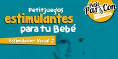 Petitjuegos Estimulantes para tu bebé: Estimulacion visual 2 Entre Markets y concursos, no nos olvidamos de los más peques!! Continuamos con otro juego para la Estimulacion Visual, #FelizMiércoles!! #estimulaciontemprana #infanciafeliz #bebe www.petitpascon.es