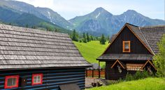 Time for Slovakia | Guided tours in Slovakia | Live like a local.
