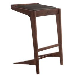 The Curtis barstool, great in a kitchen.