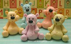 Pandilla de osos