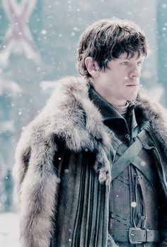 """""""Hello im Ramsay, I'm a lord from a far away county. I can be ruthless and mean some even say I'm sadistic. But I'll let you decide"""""""