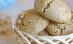 Sustituir el pan sin harinas
