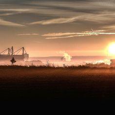 Guten Morgen, Dortmund! Genießt ihr die Ruhe vor dem Sturm?  Foto: do-foto.de  #dortmund #bvb #borussiadortmund #bvbs04 #derbytime