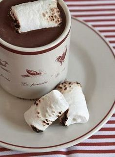 The best hot chocolate recipes, some basic and some boozy!