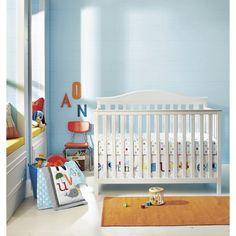 Circo® 4pc Crib Bedding Set - A-B-C Dreams?wid=280&hei=280