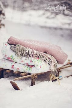 ** Soft Winter Whispers