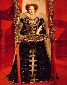 El Sommelier Errante: A finales del siglo XVI, la Reina Isabel I de Ingl...