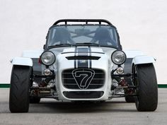 Seven 620r | Caterham Cars