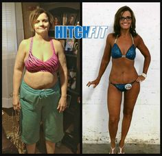 Fit over This is an AMAZING story and journey. One of the most RAW and REAL that we have ever shared on the Hitch Fit site. Vickie achieved a life long dream of competing at 60 years young. She is open and honest with her story, and it will inspire y Weight Loss For Women, Best Weight Loss, Weight Loss Tips, Lose Weight, Fitness Inspiration, Weight Loss Inspiration, Before And After Weightloss, Weight Loss Before, Photos Fitness