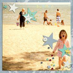 The Lilypad :: Templates :: Templates: Shaped Up - Stars v3