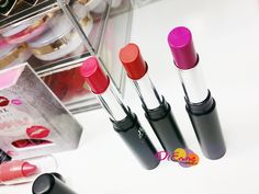 Labbra incantevoli con @BRONXCOLORS  - Diemmemakeup Bronx Colors, Lipstick, How To Make, Beauty, Style, Swag, Stylus, Lipsticks