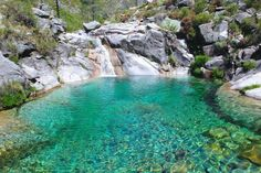 Porto Gerês National Park Tour with Picnic in Portugal Europe National Park Tours, National Parks, Algarve, Natural Park, Secret Places, Portugal Travel, Belleza Natural, Places Around The World, Beautiful Landscapes
