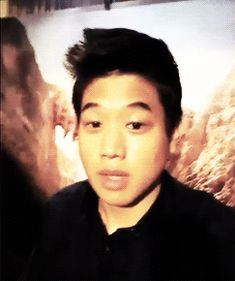 Thomas and Dexter Darden in Kihong's snapchat