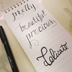 Order to make - pretty | beautiful | precious | delicate ............. YouTube : channel -- Gab Gab  ........... http://gabgabhouse.com  ............. #makeawish #make #page #pretty #beautiful #precious #insta_life #order #ordernow #delicate #admire #happily #letgo #arts #talnts#calligraphy #sun #clouds #gift#karte #like4like #follow4follow #art #lettering #handwriting #picture #alphabet #writting #pictograph