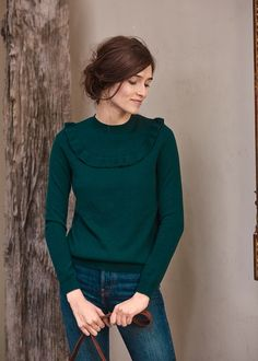 Collection Automne Maille