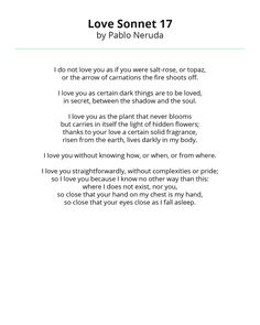 An array of non religious wedding readings perfect for your ceremony. We've rounded up a heap of beautiful, non cheesy, unique wedding readings just for you Neruda Love Poems, Neruda Quotes, Poem Quotes, Life Quotes, Crush Quotes, Religious Wedding, Religious Ceremony, Pagan Wedding, Wedding Rituals