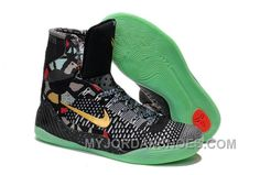 Buy Nike Kobe 9 Elite For Sale Authentic Maestro Multi-Color Green Glow-Black New from Reliable Nike Kobe 9 Elite For Sale Authentic Maestro Multi-Color Green Glow-Black New suppliers.Find Quality Nike Kobe 9 Elite For Sale Authentic Nike Kobe Shoes, Nike Shox Shoes, High Top Basketball Shoes, New Jordans Shoes, Air Jordans, Sneakers Nike, Basketball Games, Basketball Sneakers, Adidas Shoes