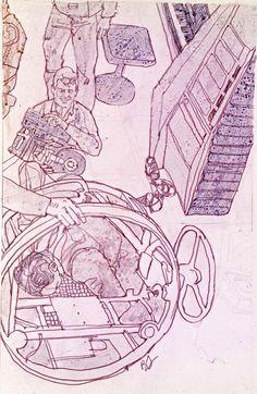 Image result for brian sanders 2001