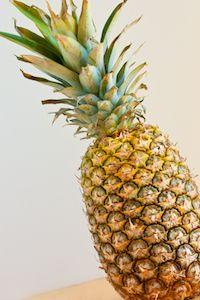 DIY Homemade Pineapple Facial