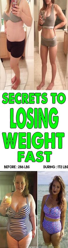 Secrets to losing weight fast naturally - How to lose weight fast at home without exercise