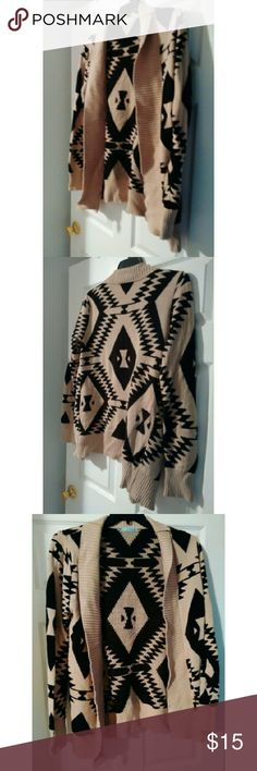 Warm, Thick Knit Cardigan Stylish, comfy and warm? Yes please! This cardigan style sweater is perfect for Fall and Winter. Maurices Sweaters Cardigans