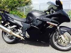 Image result for .HONDA CBR1100XX BLACKBIRD