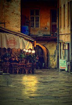 Lviv Ukraine | ^ https://de.pinterest.com/karlkern/old-streets-lviv/