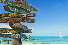 Un week-end à Key West, Floride - Visites, activités, plages, plongée