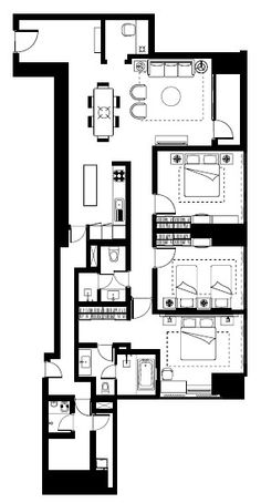 Fine Apartment Design Jakarta This Pin And Inside Inspiration